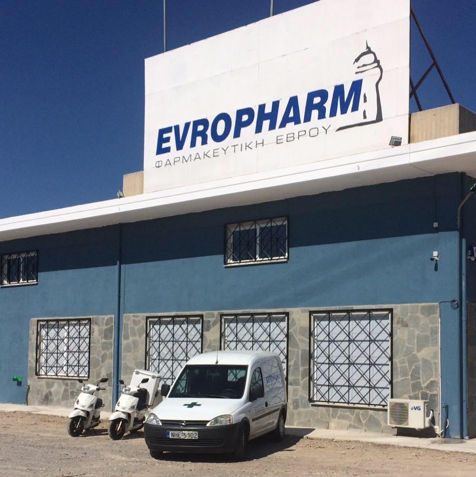 evropharm